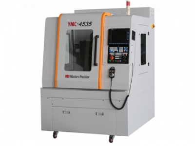 CNC Engraving & Milling Machine YMC-4535~YMC-1210