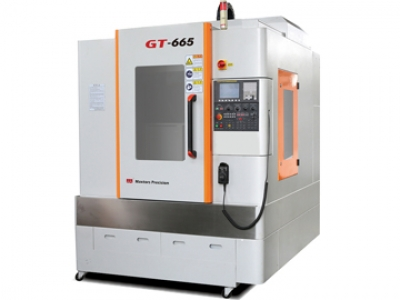 High Speed CNC Milling Machine/Machining Center