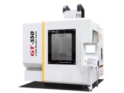 5 Axis CNC Machine Center GT-550